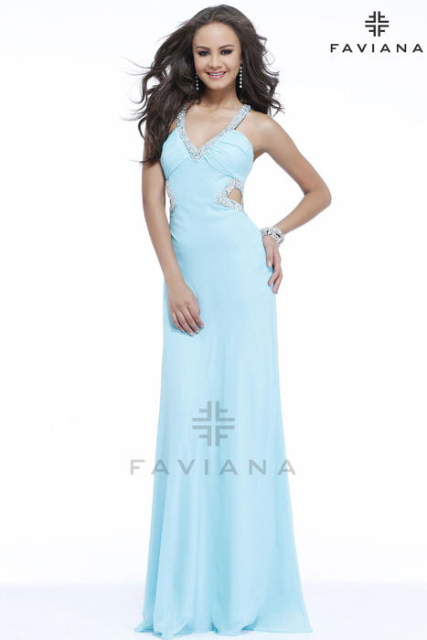 Faivana in stock Sale Dress