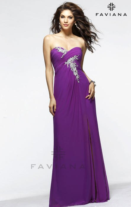 Faviiana in stock Sale Dress