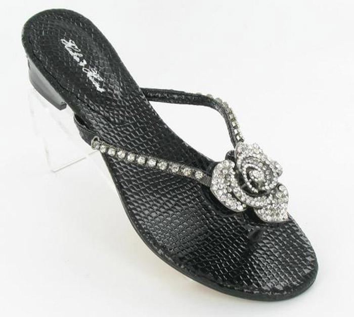 Helen's Heart Formal Shoes