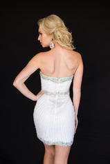6142 Ivory/Silver back