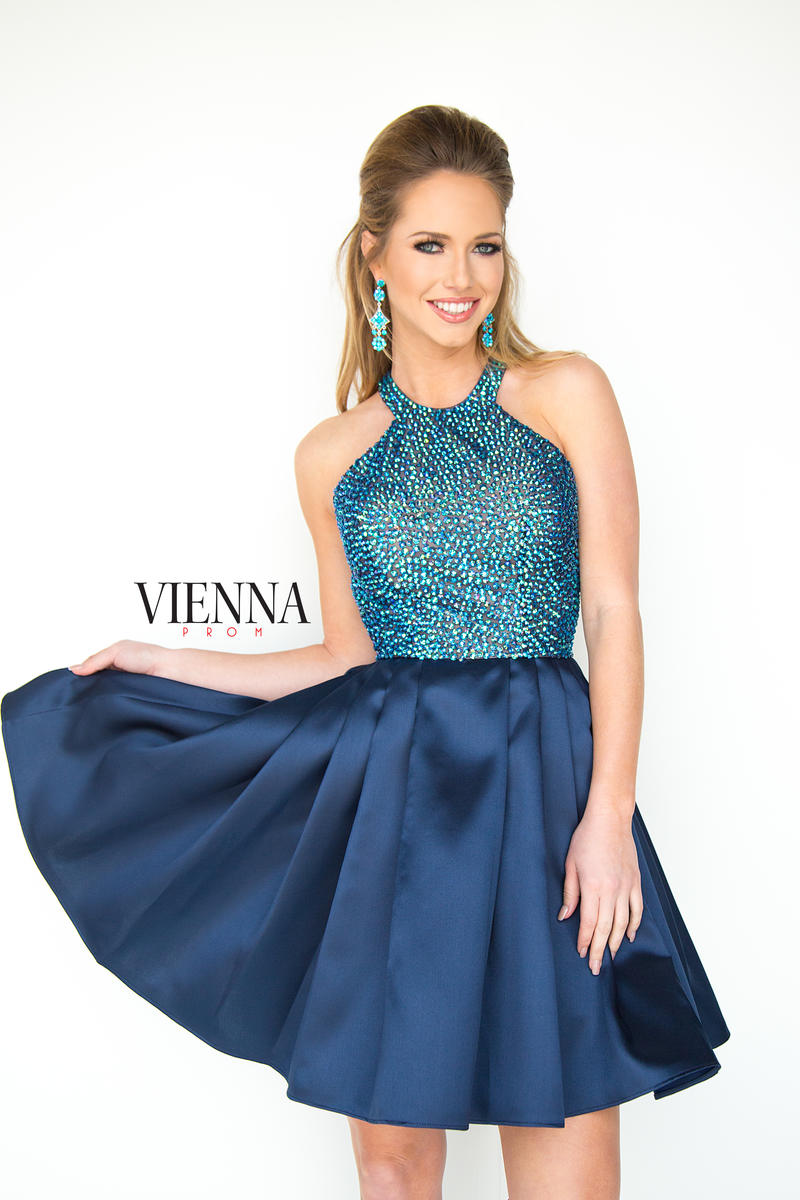 Vienna Dresses by Helen's Heart  6094