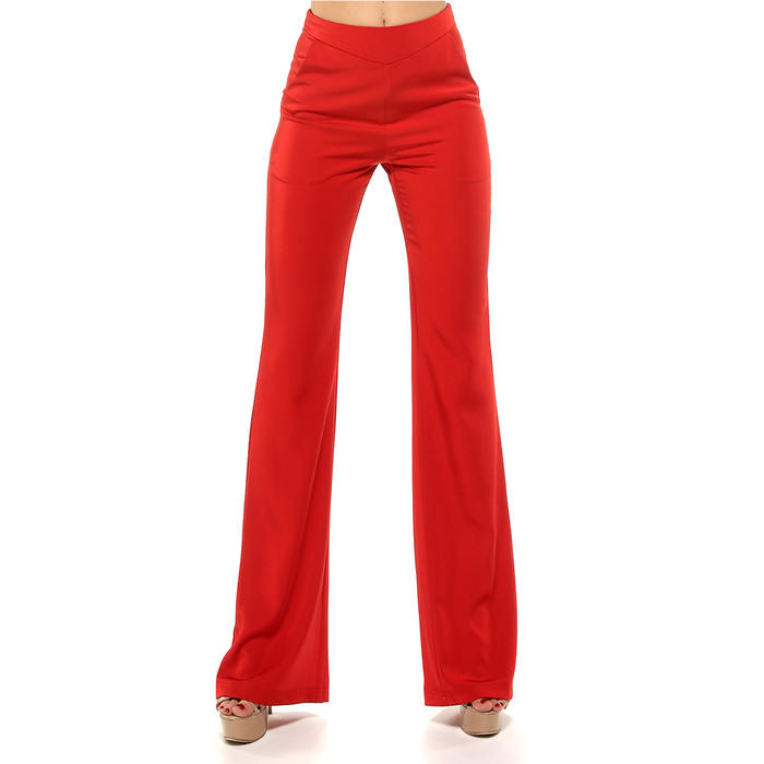 Vienna Angels-Long Jersey Knit Pant only