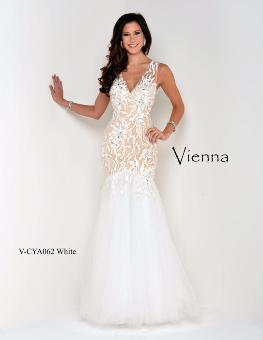 Vienna Long Dresses