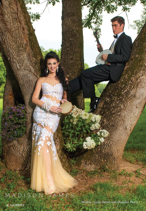 Our Prom 2015 Catalog