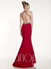 14831 Red/Nude back