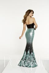 14858 Seafoam/Black back