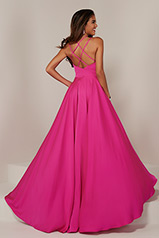 16371 Barbie Pink back