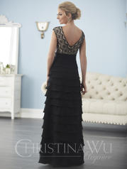 20241 Black/Nude back
