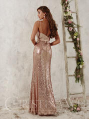 22706 Rose Gold back