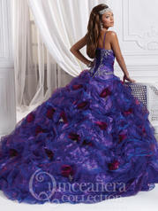 26644 Purple/Violet back