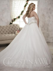 29277 Ivory/Silver back