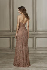40142 Rose Gold back
