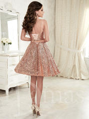 52391 Rose Gold back