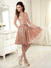 52391 Rose Gold front