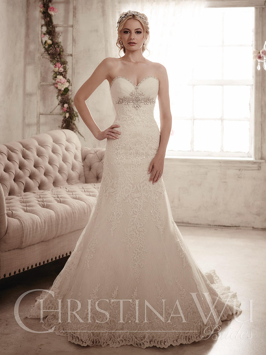 Christina Wu Bridal 15590 Christina Wu Bridal Collection So Good Bridal