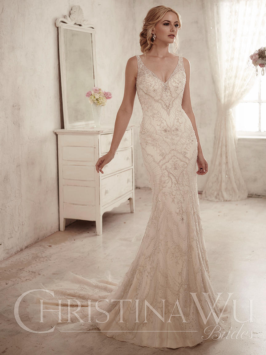 Christina Wu Bridal 15594 Christina Wu Bridal Collection So Good Bridal