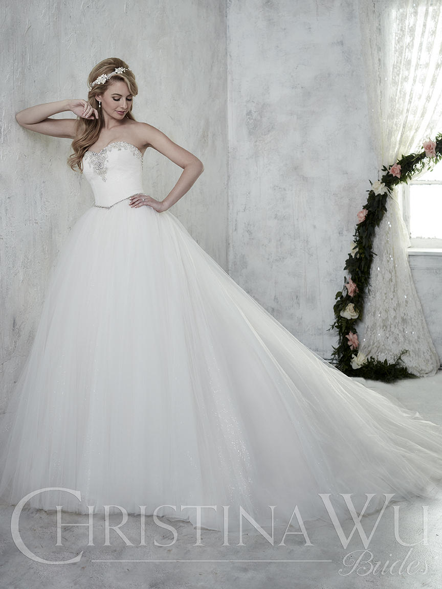 Christina Wu Bridal 15609 Christina Wu Bridal Collection So Good Bridal