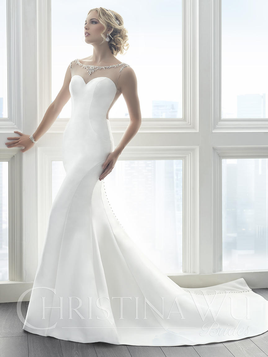 Christina Wu Bridal 15629 Christina Wu Bridal Collection So Good Bridal