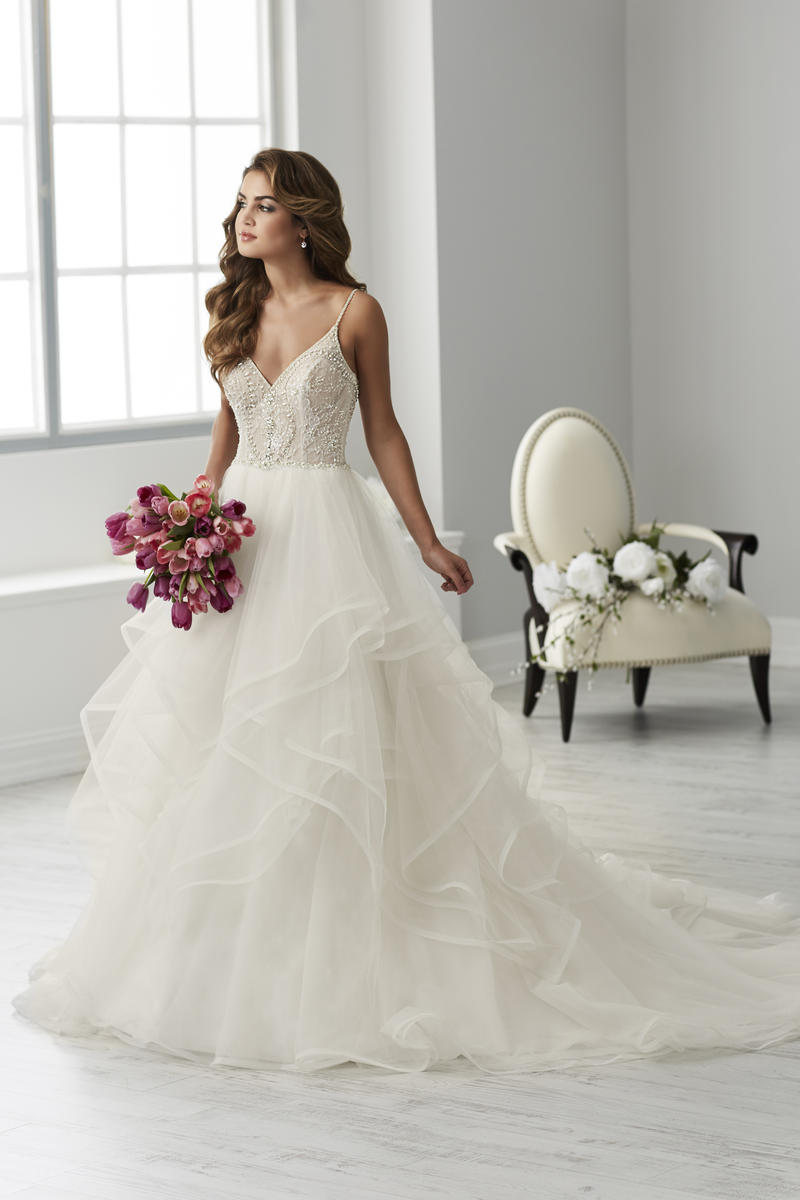 Christina Wu Bridal 15672