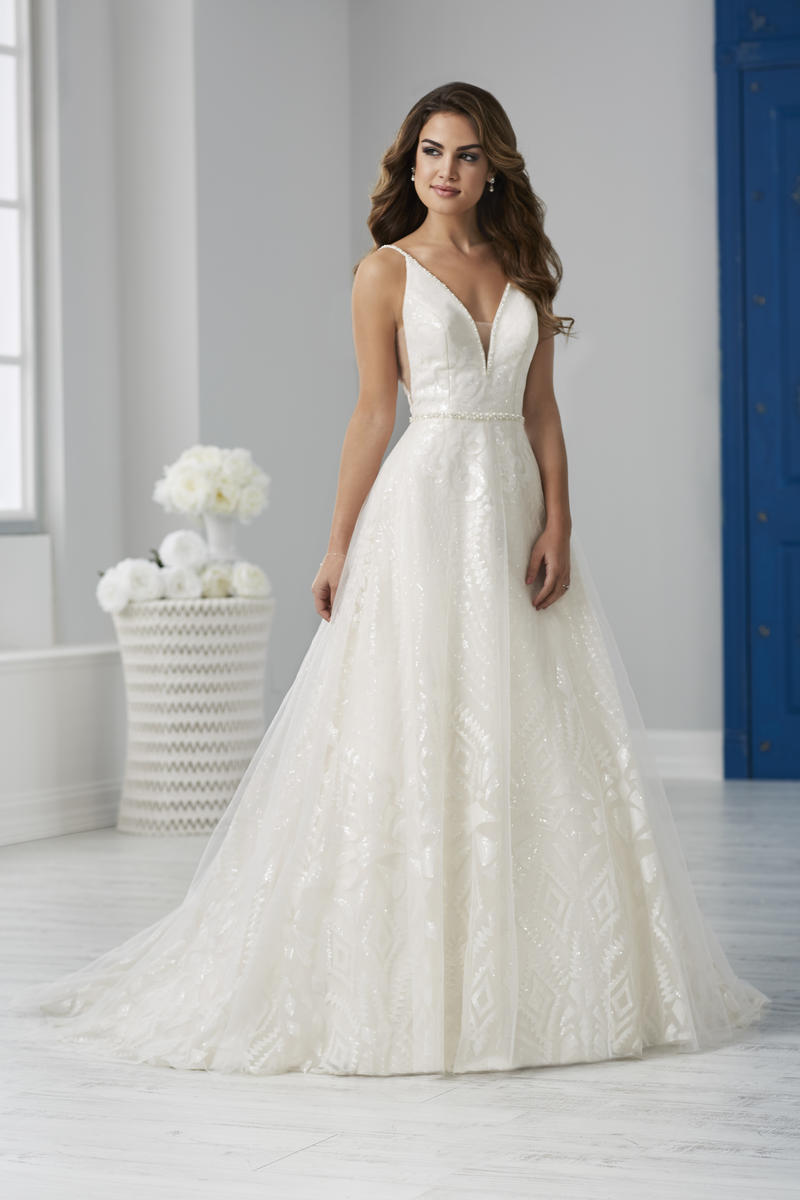 Christina Wu Bridal 15679