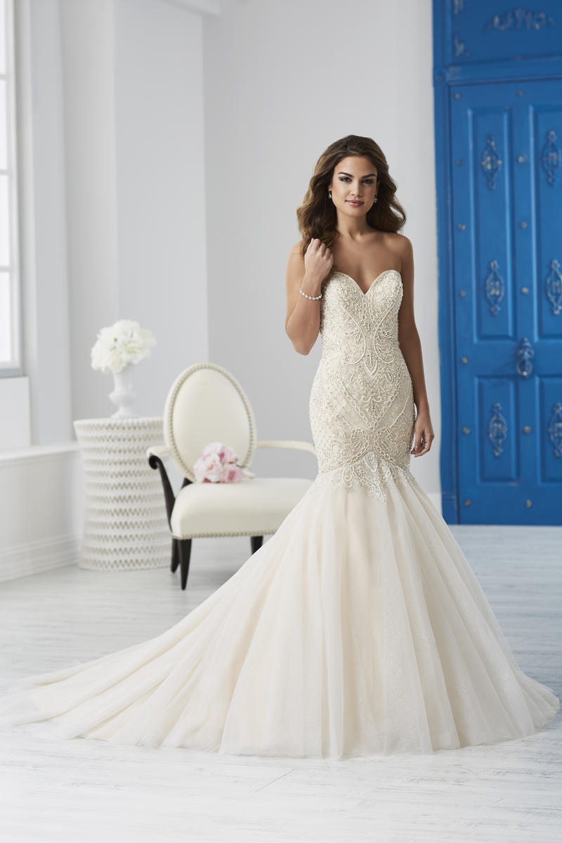 Christina Wu Bridal 15680