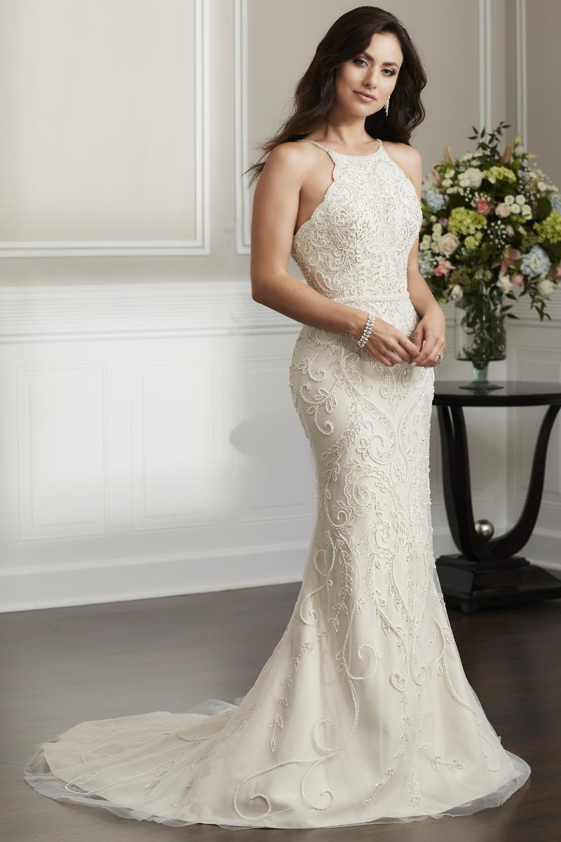 Christina Wu Bridal 15689