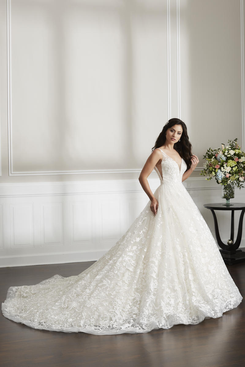 Christina Wu Bridal 15690