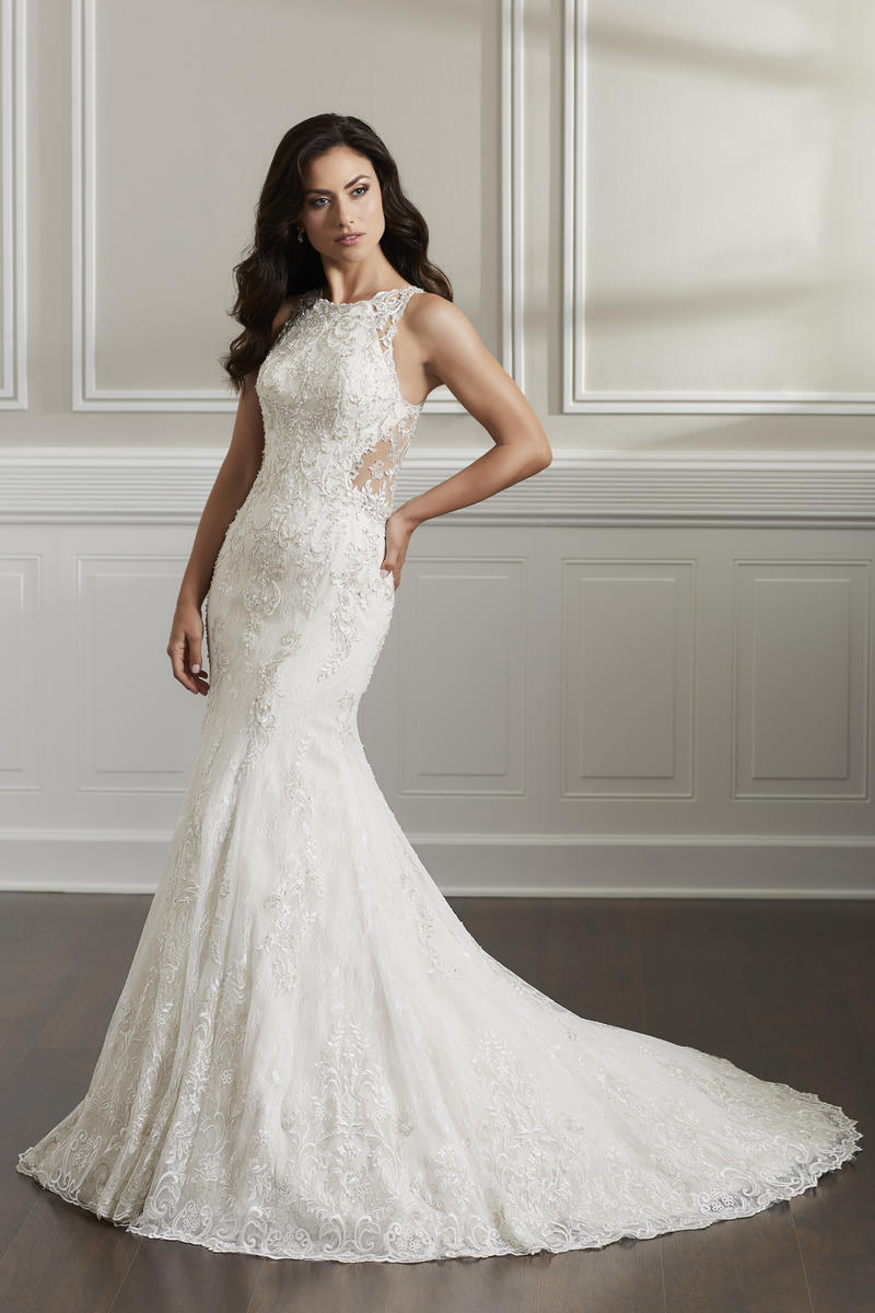 Christina Wu Bridal 15693