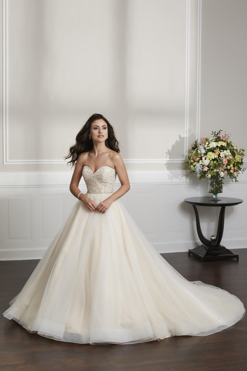 Christina Wu Bridal 15696