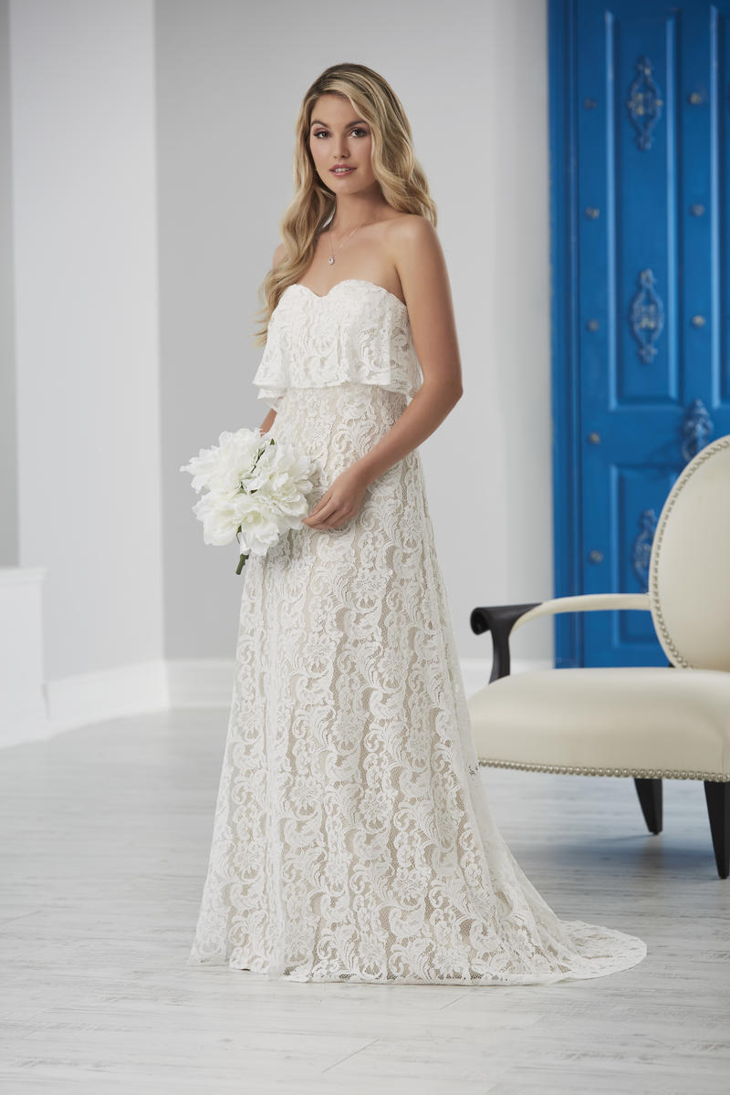 Christina Wu Bridal 22860