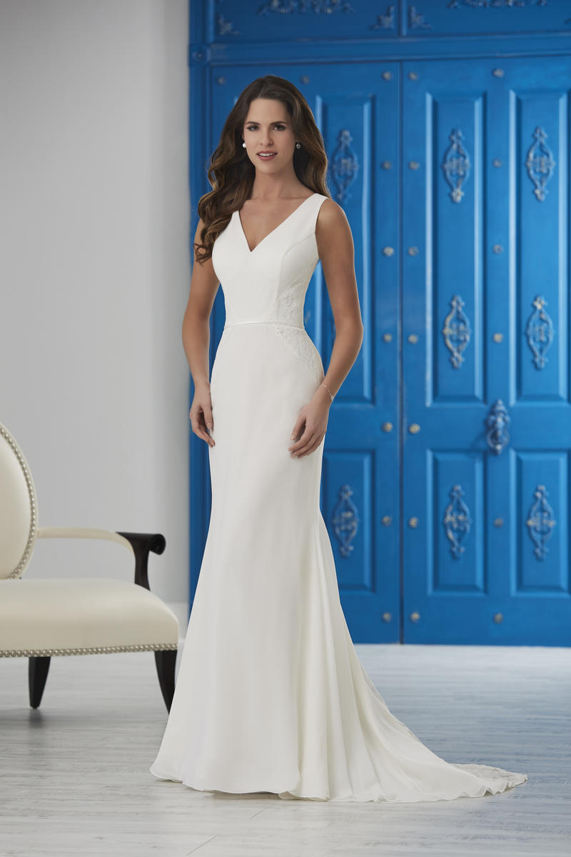 Christina Wu Bridal 22862