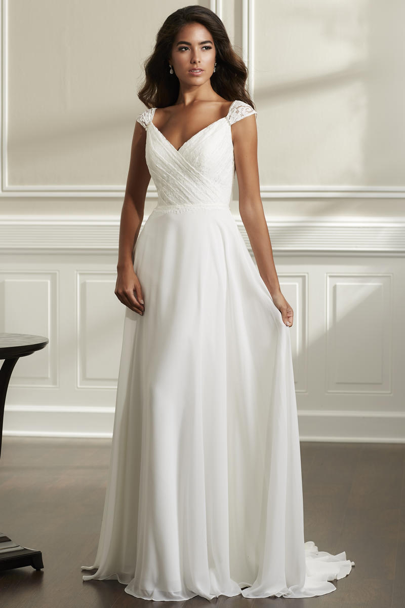 Christina Wu Bridal 22898B