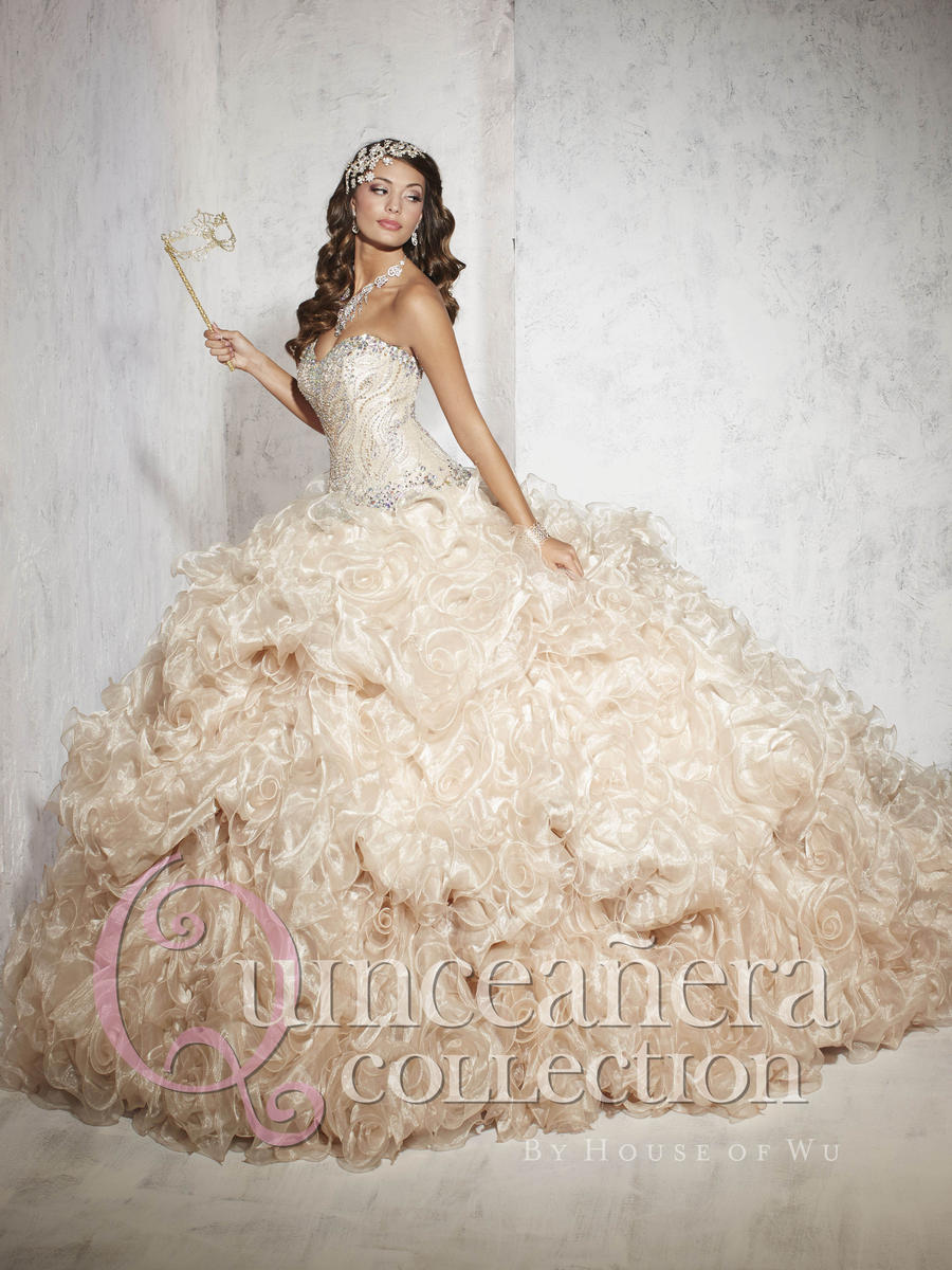 Quinceanera Collection 26774