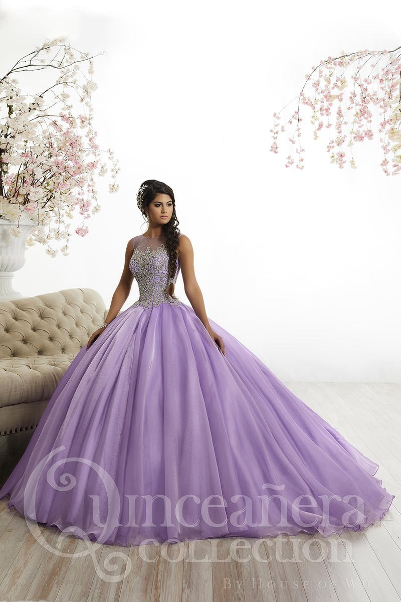 Quinceanera Collection 26885