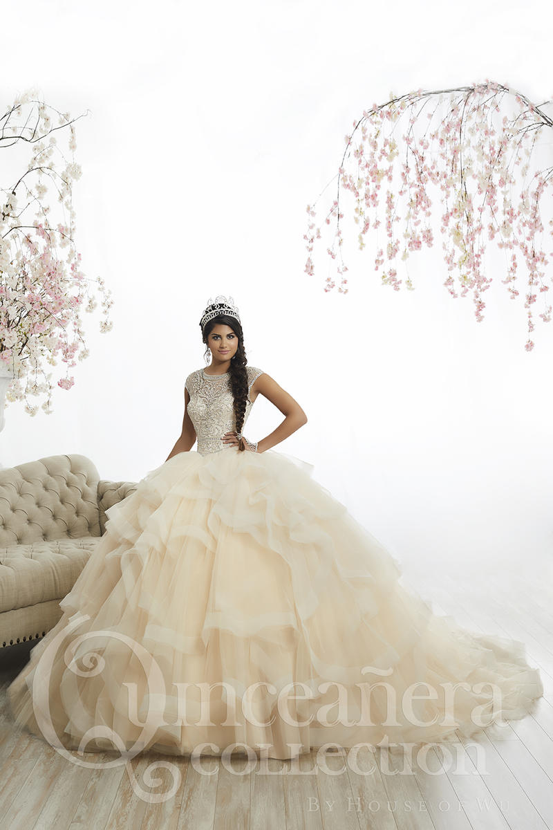 Quinceanera Collection 26886