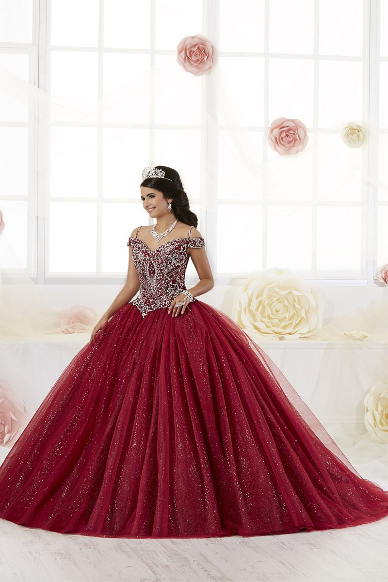 Quinceanera Collection 26899