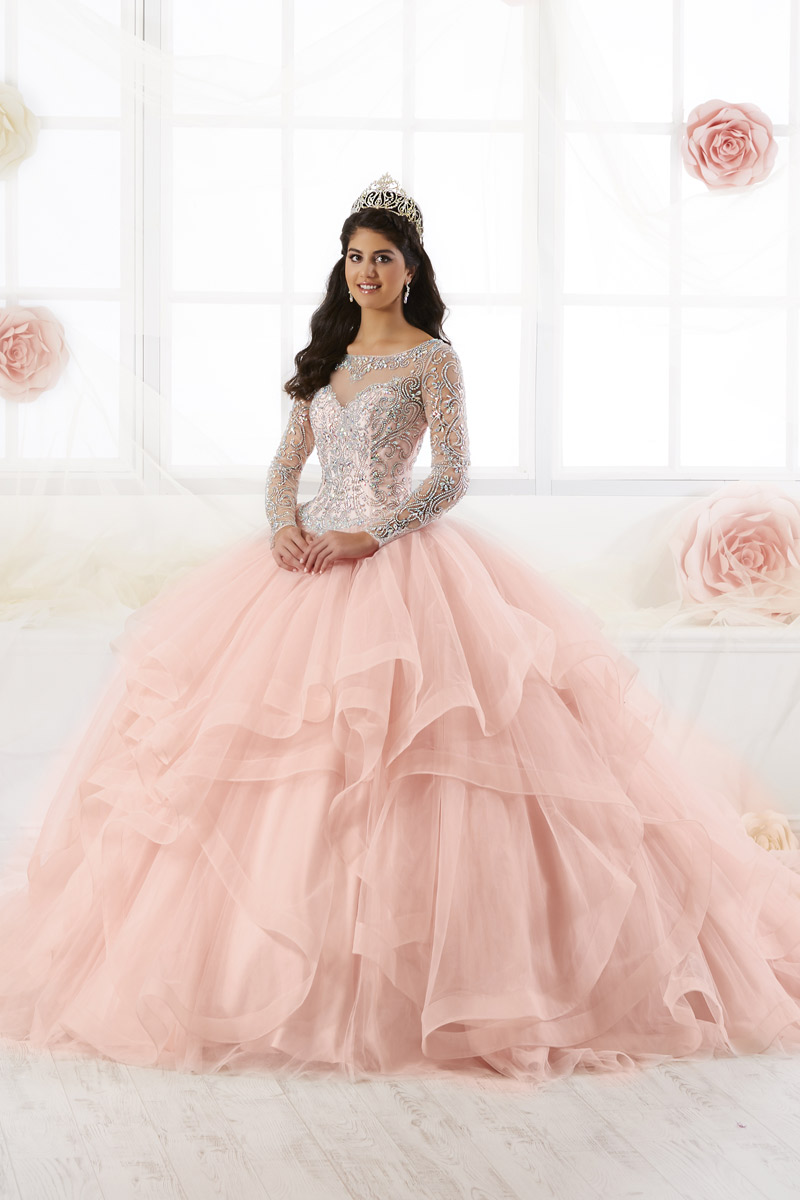 Quinceanera Collection 26904