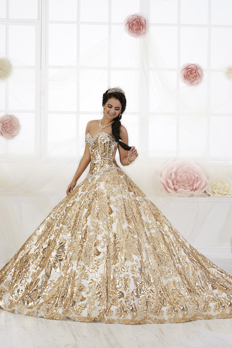 Quinceanera Collection 26909
