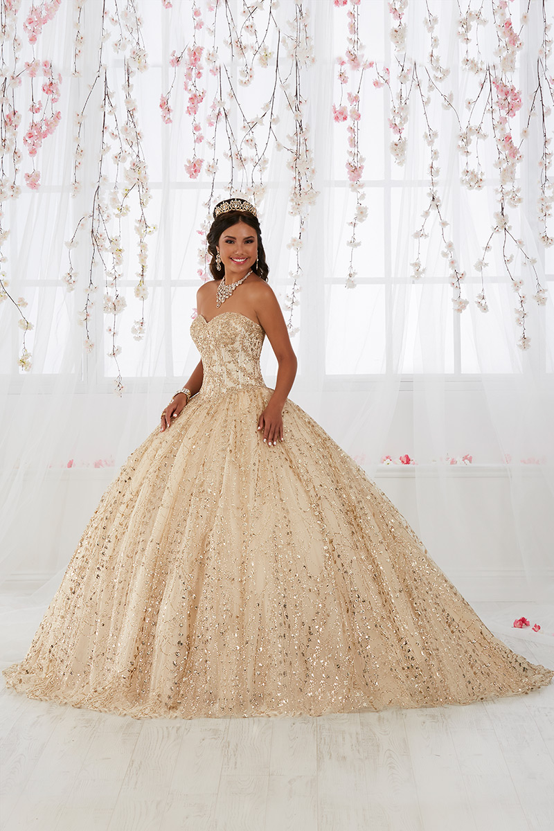 Quinceanera Collection 26913