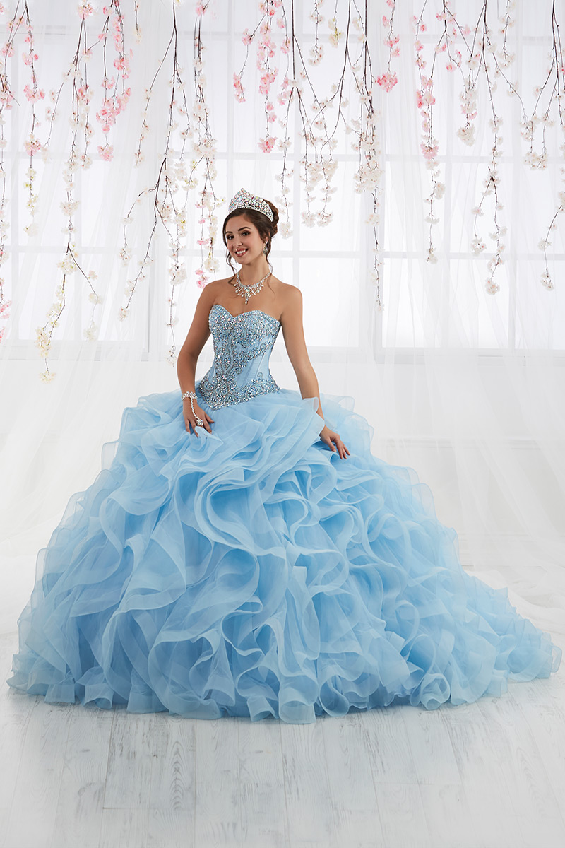 Quinceanera Collection 26916