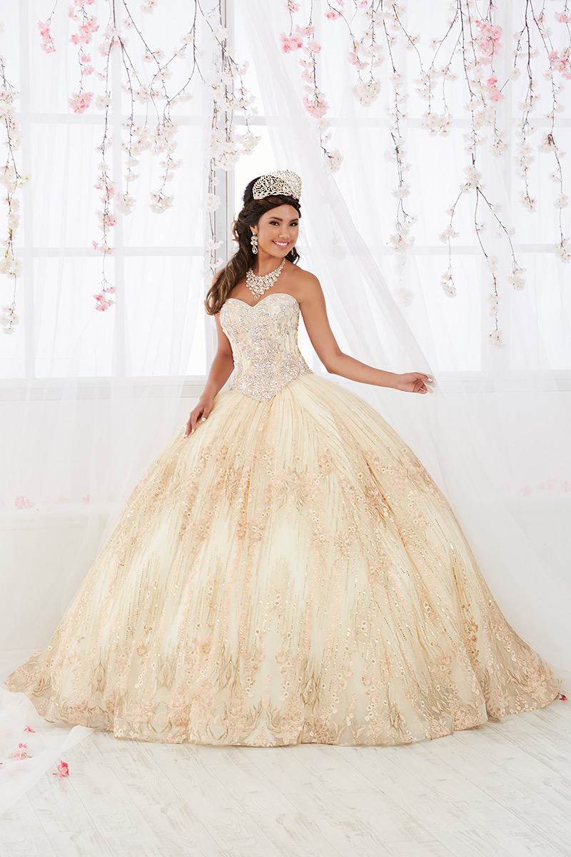 Quinceanera Collection 26920