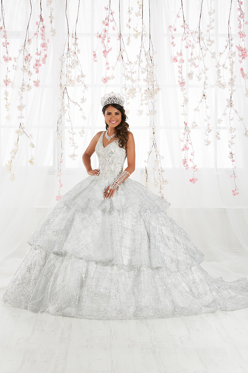 Quinceanera Collection 26921