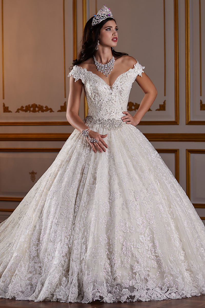 Quinceanera Collection 26926
