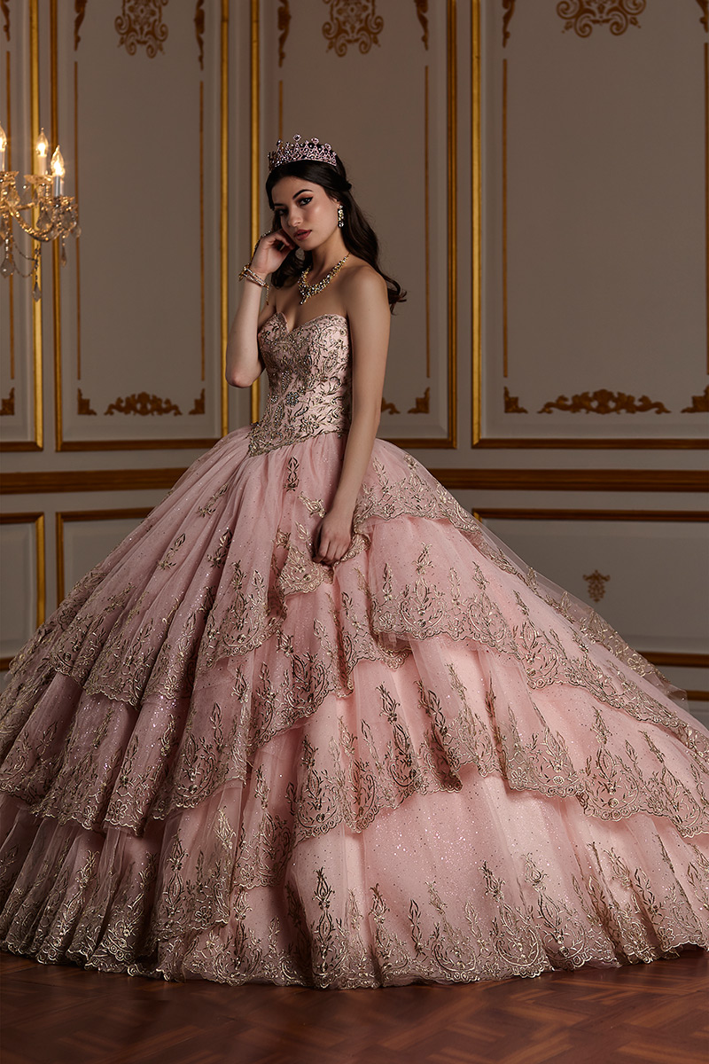 Quinceanera Collection 26938