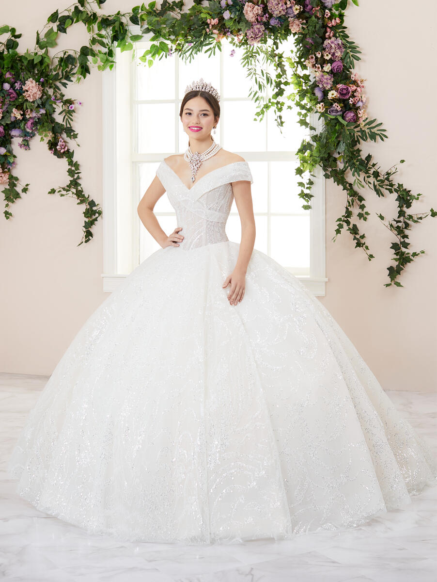 Quinceanera Collection 26957