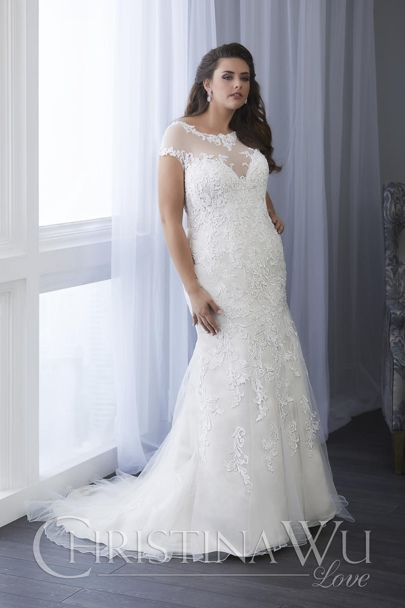 Christina Wu Love Bridal 29292
