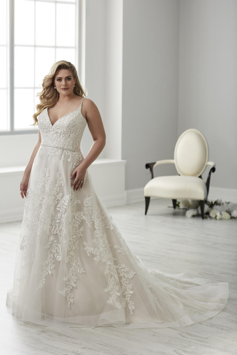 Christina Wu Love Bridal 29311