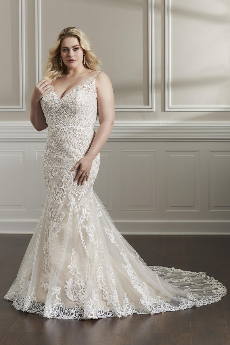 Christina Wu Love Bridal 29321