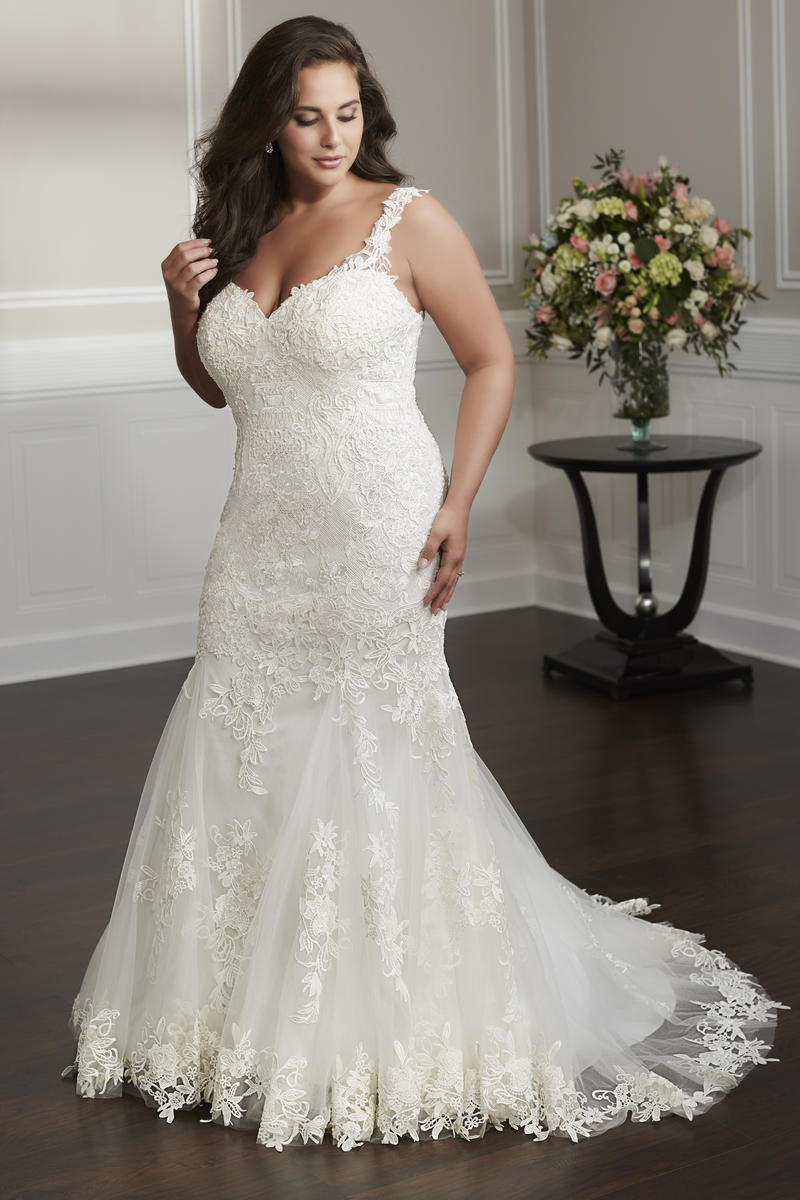 Christina Wu Love Bridal 29323