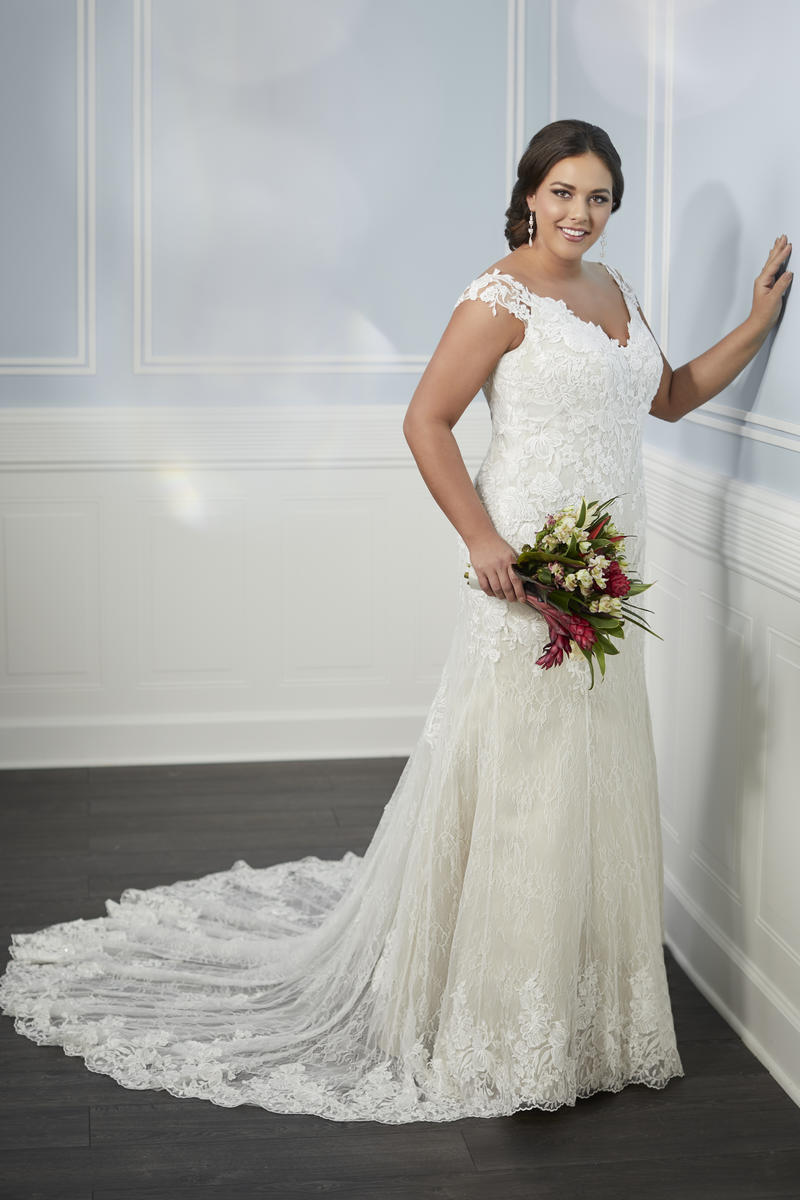 Christina Wu Love Bridal 29340